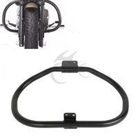 Engine Guard Highway Crash Bar For Harley Davidson Sportster 883 1200 XL XR 04 17 Chrome