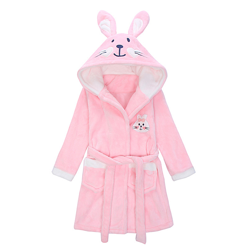 Mother and daughter Winter Robe family clothing Long Sleepwear Bathrobe  girls Bath Robe Homewear Princess Nightgown boutique-in Matching Family  Outfits from ... 2197fa4fb