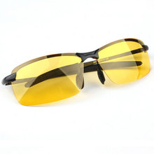 2017 New Arrival  Night Vision Polarized Driving Sunglasses