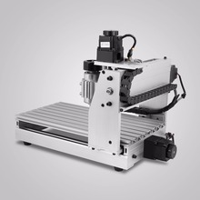 VEVOR Updated New CNC USB 3020T Router Engraver/Engraving Drilling and Milling M