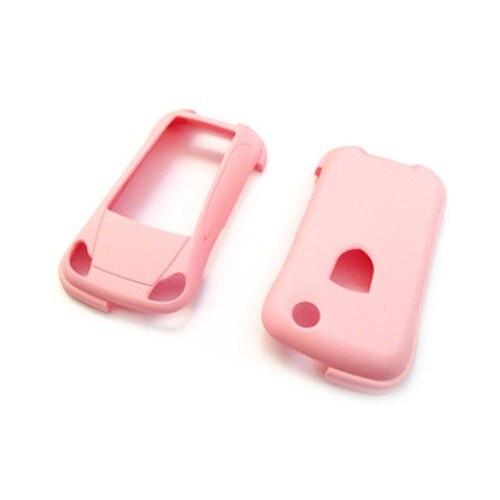Matte Pink Remote Flip Key Protection Case for Porsche Cayenne Auto Aftremarket Accessories|case barlow|case mechanical|case enclosure - title=