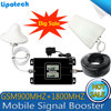 2017 Lintratek Dual LCD Displays GSM 900 4G LTE 1800 Repeater GSM 1800mhz Mobile Signal Booster