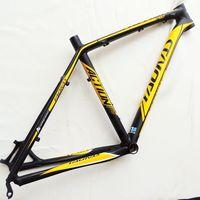 stock limited Taokas Matte 17 INCH 26 disc brake tapered tube mtb bicycle frame
