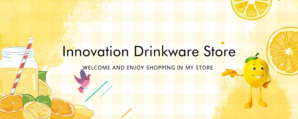 Innovation Drinkware Store