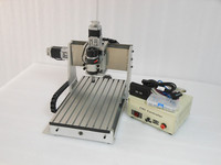 Jade Carving Handicraft Carving Machine USB CNC Computer Weidiao Accurate Wood Carving CNC3020