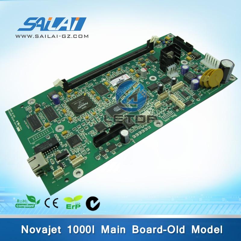 High Quality!!Old model!!Novajet 1000I main board (one year warranty)|novajet|board|board board - title=