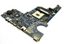 Original laptop Motherboard For hp compaq G4 G6 G7 636373-001 DA0R13MB6E0 for intel cpu with HM65 integrated graphics card