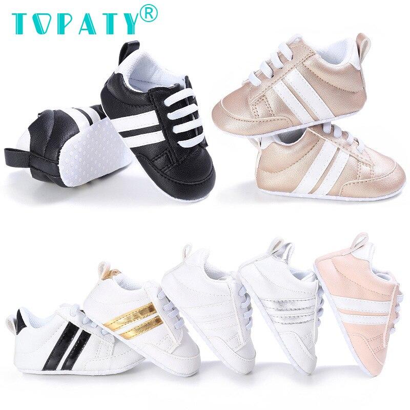 Dziewczynek Chłopców Buty Zapatos de Bebe Brand New Miękkiej - Buty dziecięce - Zdjęcie 1
