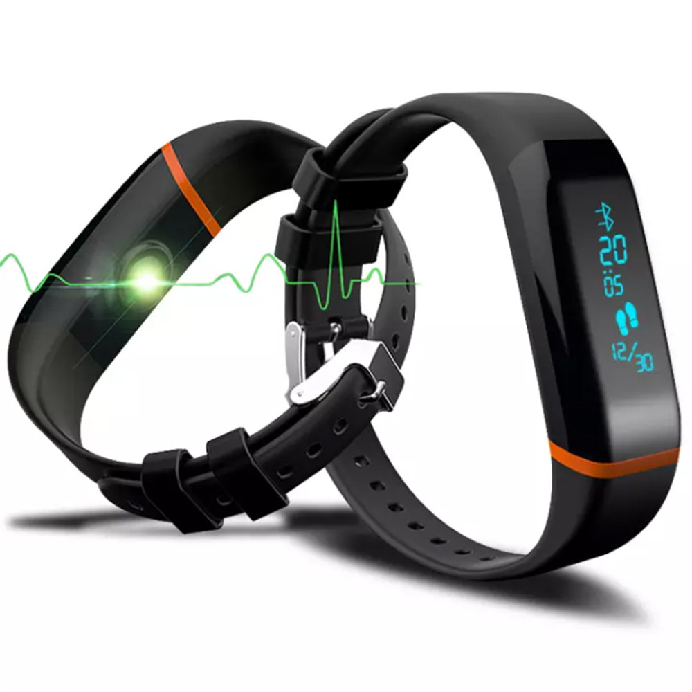 2017 Smart watches intelligent watch heart rate monitor bracelet fitness tracker smart wristband pdometer for xaomi fitbit phone