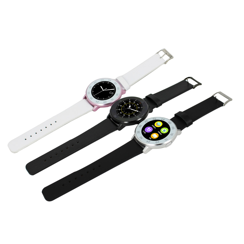 ZGPAX Touch Screen Bluetooth Smart Watch Wristwatch for iPhone 4S 5 5S 6 plus 7 HTC