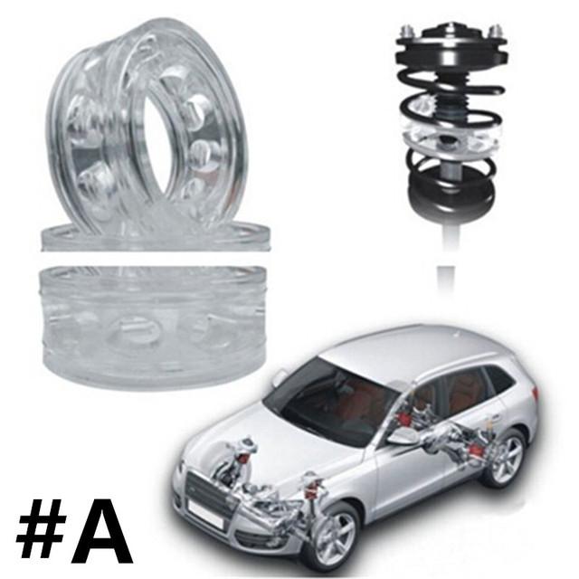 (Un tamaño) 2 Unids Especial Al Por Mayor Tipo A Car Auto Muelle del Amortiguador De Energía Buffer Para El Coche, uretano, Partes de automóviles
