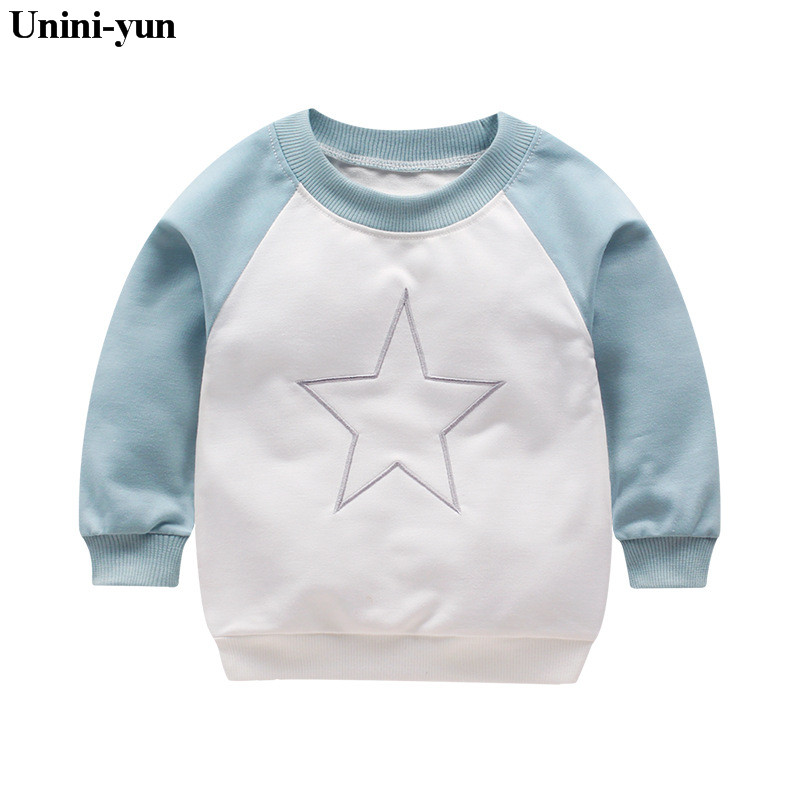 Hot 2018 Spring And Autumn Girls Baby Dogs Sweatshirts Children's Baby Sports Long-sleeved Shirt Kids Girls Tops Tees Spring