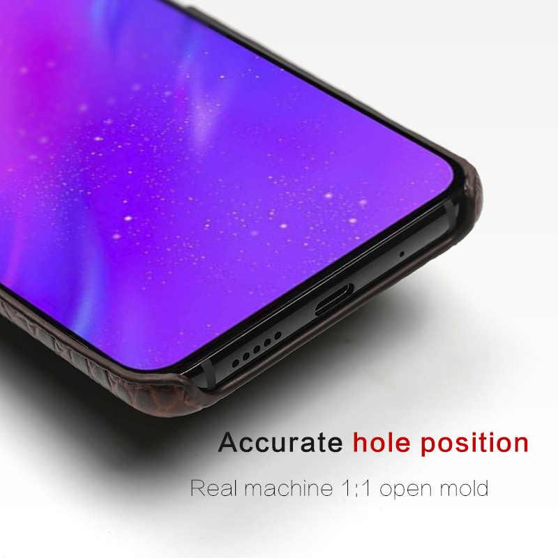 Чехол для телефона из натуральной коровьей кожи для Xiao mi Red mi K20 K20 Pro 7 Note 7 Pro Note5 5 Plus 4x 7a, чехол для mi 9 9T Pro 9SE 8 8SE Lite A1 A2 6 8 PRO , redmi note 7 pro , note 5 , 5 plus , 6a , redmi 7