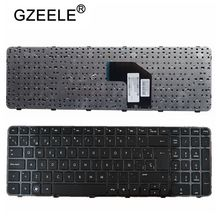 new For HP Pavilion G6-2000 G6-2100 G6-2200 g6-2300 KEYBOARD Spanish Teclado SP keyboard 97452-031 AER36E01010 700271-031