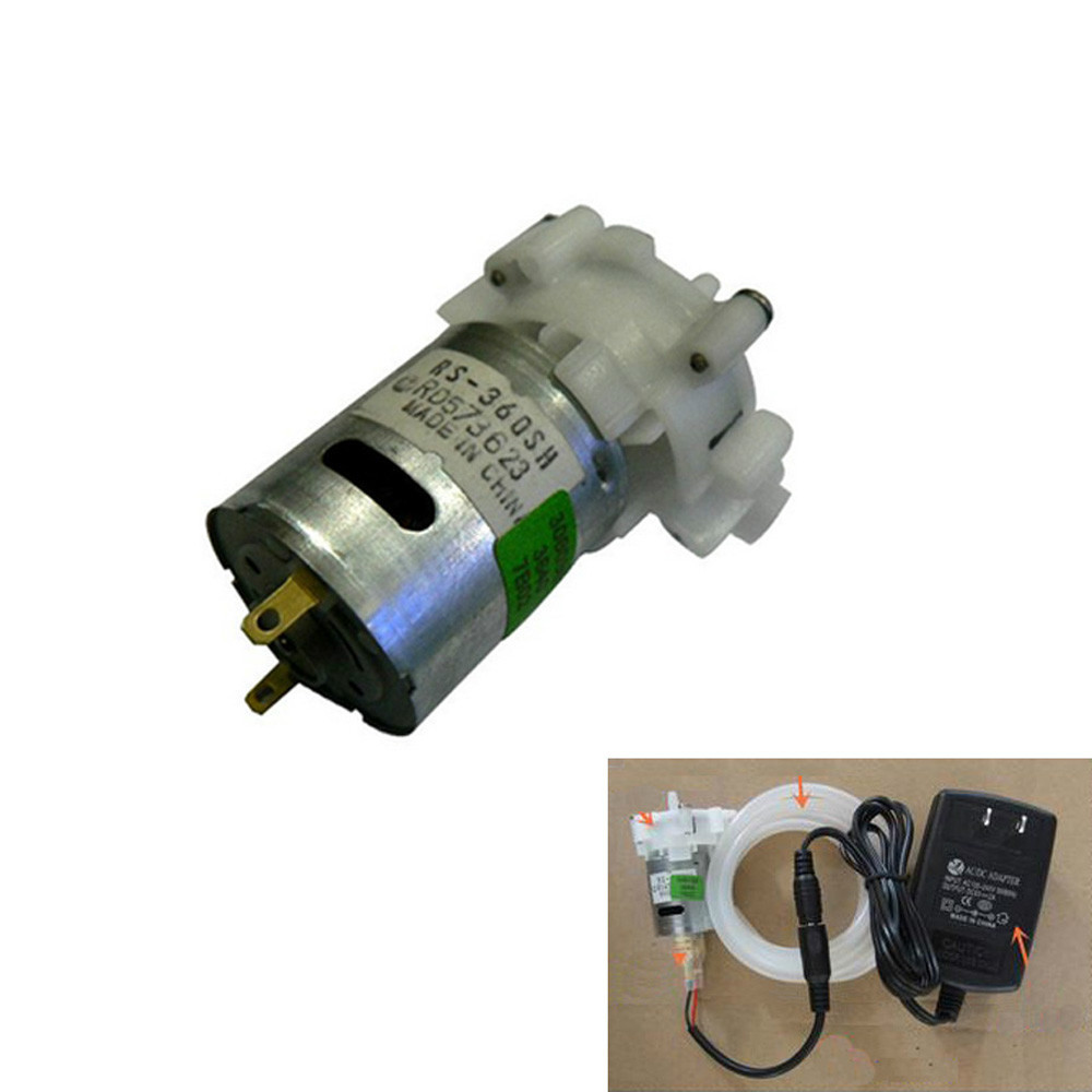 Buy Mini Micro Water Pump Pumping Spray