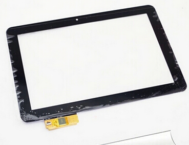 Witblue New For 10.1inch DNS AirTab M100qw Tablet touch screen touch panel Digitizer Glass Sensor Replacement new 7 inch tablet capacitive touch screen replacement for dns airtab m76 digitizer external screen sensor free shipping