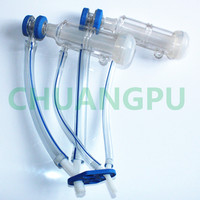 Goat Milking Cluster Group of Milking Machine Parts