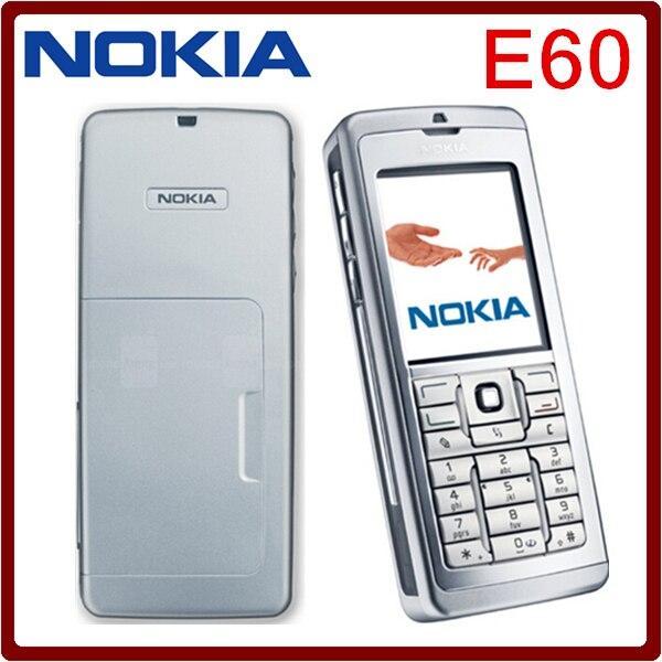 e60 original nokia e60 bluetooth wcdma 3g bluetooth unlocked cell rh aliexpress com Nokia E70 Nokia N71