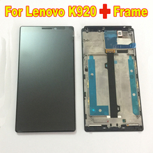 Touch Digitizer Lenovo 6.0inch