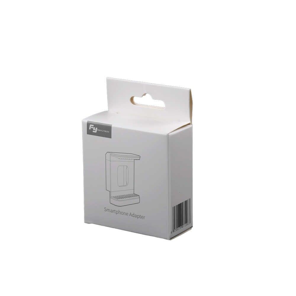 Feiyu テック年度電話マウント用 A1000 、 A2000 デジタル一眼レフ gimabl と G360 ジンバルアダプタプレート