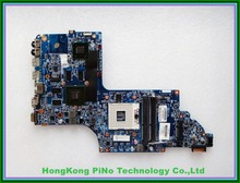 711508-001 For DV7-7000 motherboard GT635M N13-GLR-A1 48.4ST10.031100% Tested
