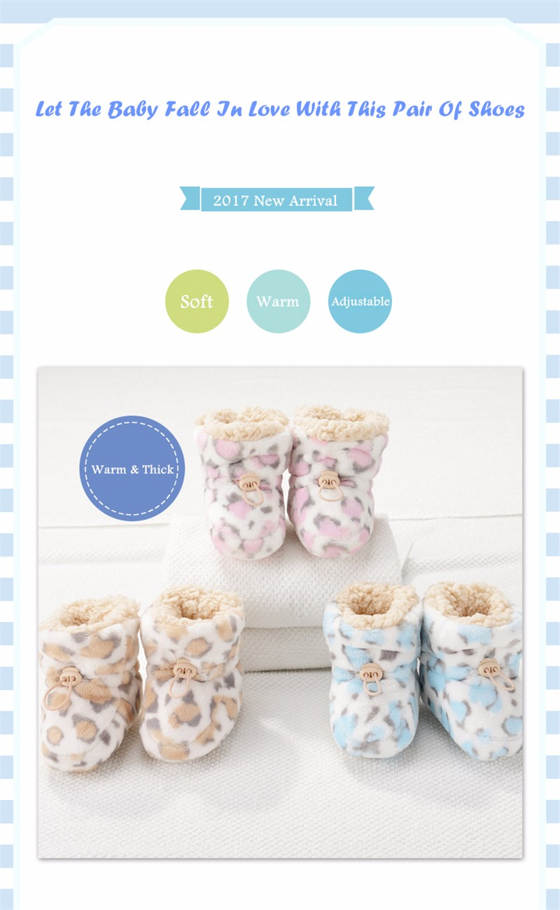 Baby Casual Shoes (1)