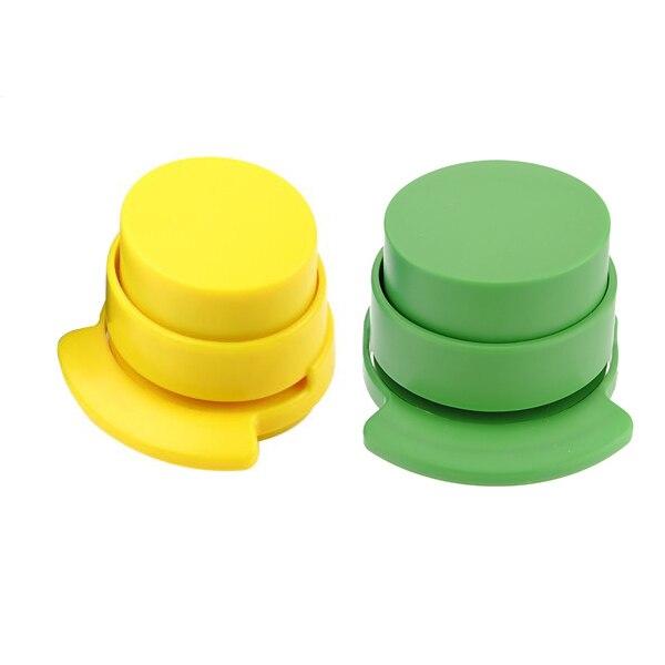 10pack (3pcs Stapleless Free Stapler Paper Binding Binder Office Student Stationery UK10pack (3pcs Stapleless Free Stapler Paper Binding Binder Office Student Stationery UK