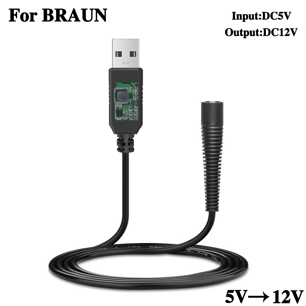 Braun Shavers Charger For 4737 4739 4740 4745 4746 4747 4775 477 4776 4835 4846 4875 4876 5411 5412 5210 Braun Razor Charger