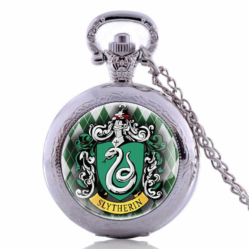 Hot Selling Full Metal Alchemist Pocket Watch Vintage Steampunk Necklace Pendant Quartz Clock Gifts For Men Women Children