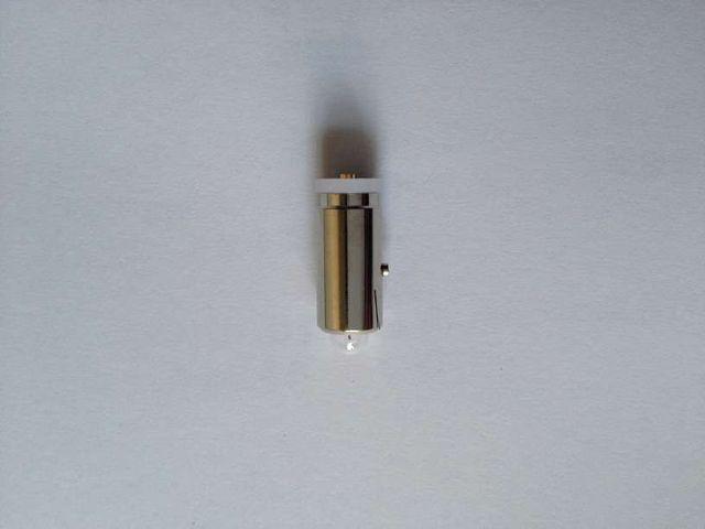1 piece 04900-u hpx 3.5 v, Welch allyn 04900 3.5 v lâmpada oftálmica 20 horas, 2 pcs preço com desconto frete grátis