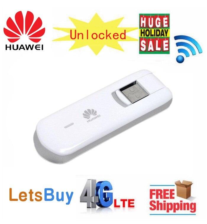 Original débloqué Huawei E3276 E3276s-150 150 Mbps 4G LTE USB Modem 3G WCDMA USB Dongle Mobile haut débit carte de données 2G 3G 4G usb