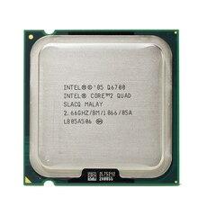 Intel Intel Xeon X3460 CPU 2.8GHz 8M Quad Core Socket LGA1156 Processor