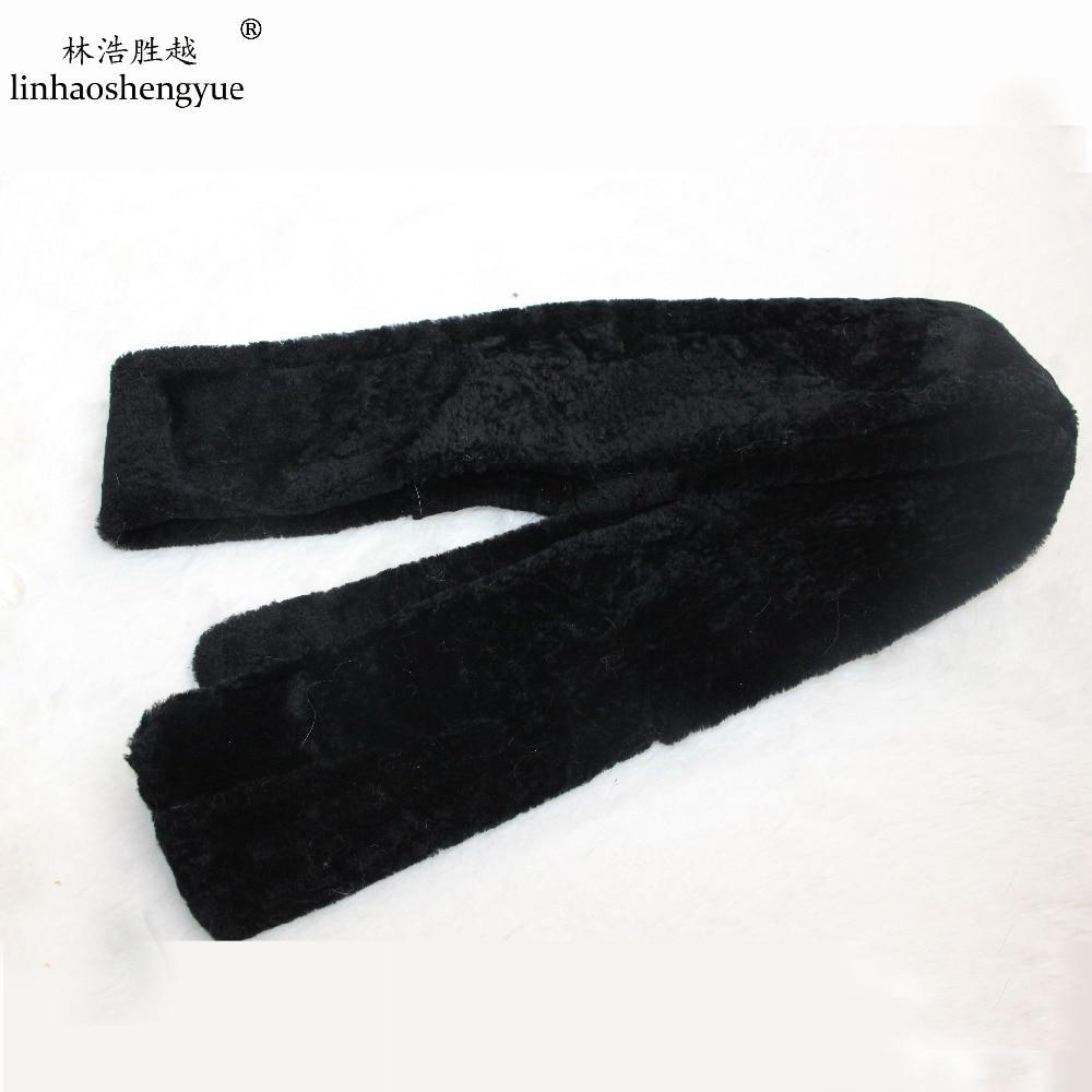Linshenghaoyue fashion Cinturón de esquila de ovejas Unisex Cinturón ancho ancho 3-10cm