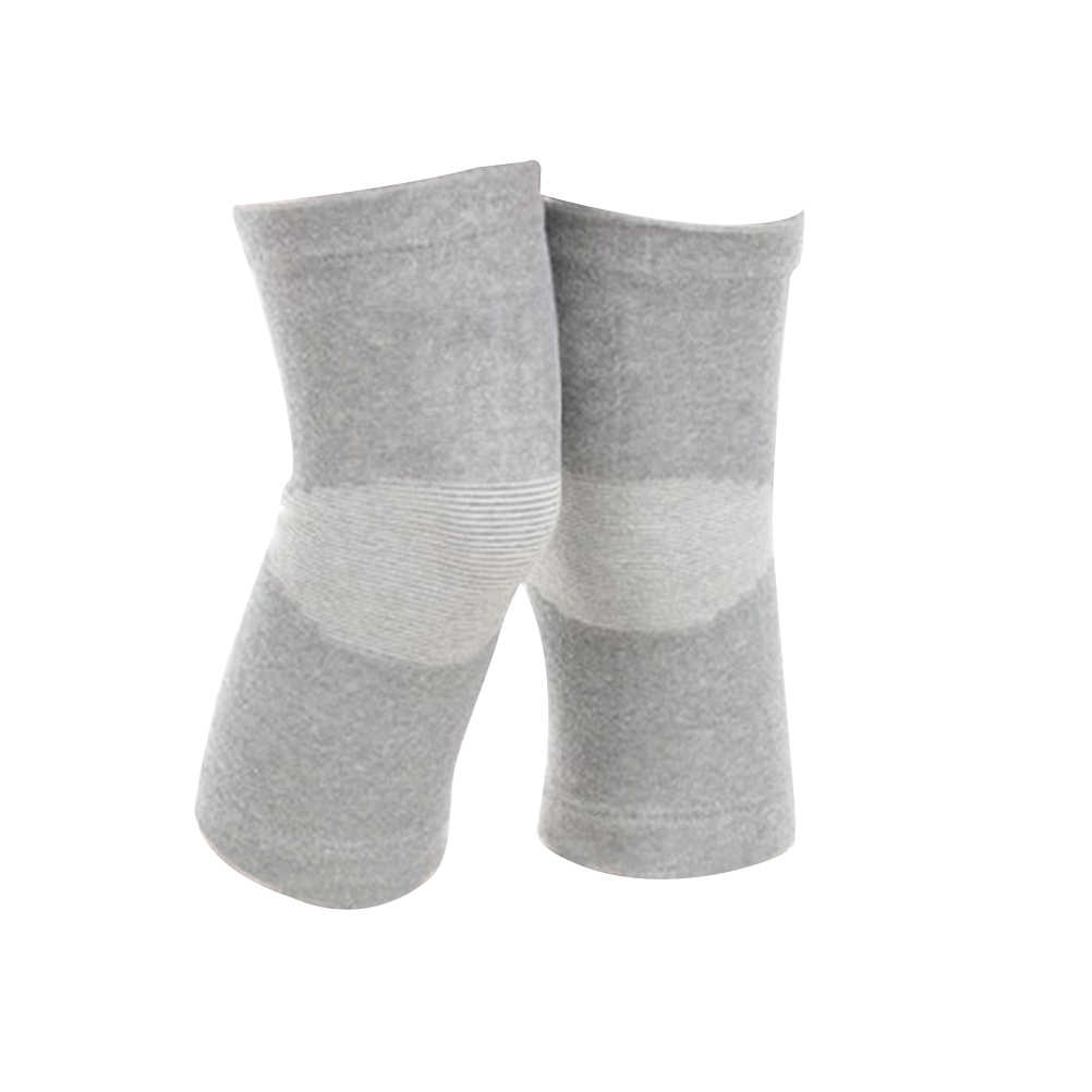 dd0521ceb7 Detail Feedback Questions about 1 Pair of Knee Support Elastic Compression  Sleeves Pain Relief Brace for Arthritis Meniscus Tendon or Ligament Damage  on ...
