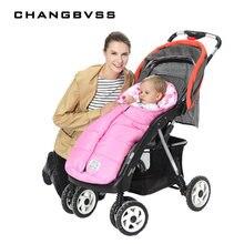 Новое поступление спальные мешки для детской коляски зимний
