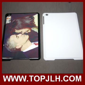 heat transfer printing case for ipad mini