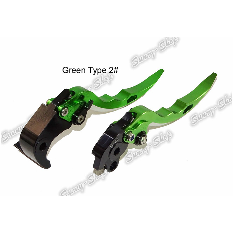 9 Color Motorcycle Parts CNC Brake Clutch Levers Blade For 2010 2011 2012 2013 2014 BMW S1000RR S 1000 RR / S1000R S 1000 R 2014
