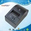58 мм pos тепловая чековый принтер билл ресторан термопринтер pos чековый принтер