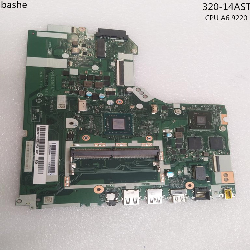 New Lenovo IdeaPad 320-14ACL 320-14AST notebook motherboard NM-B321 FRU 5B20P19180 motherboard 100% test free deliveryNew Lenovo IdeaPad 320-14ACL 320-14AST notebook motherboard NM-B321 FRU 5B20P19180 motherboard 100% test free delivery