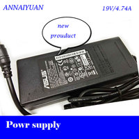 Free Shipping High Quality And Lower Price 19 V 4 74 A Laptop Adapter 5 5