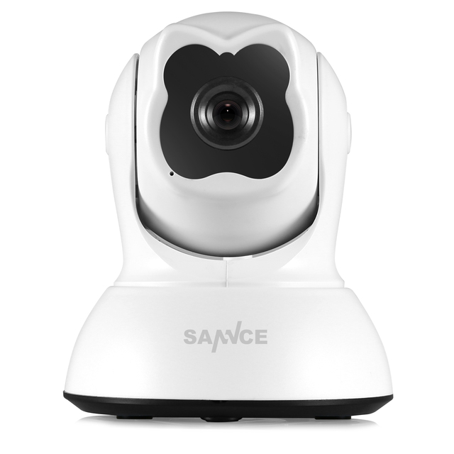 Camera Wifi Baby, Daycare, Elderly, Home, Office  Security Camera With Free Shipping, 720P Cctv Smart Ip