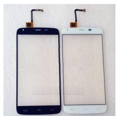 New touch screen For Homtom HT6 Touch panel Digitizer Glass Sensor Replacement Free Shipping new touch screen for 6 4good s600m phablet touch panel digitizer glass sensor replacement free shipping