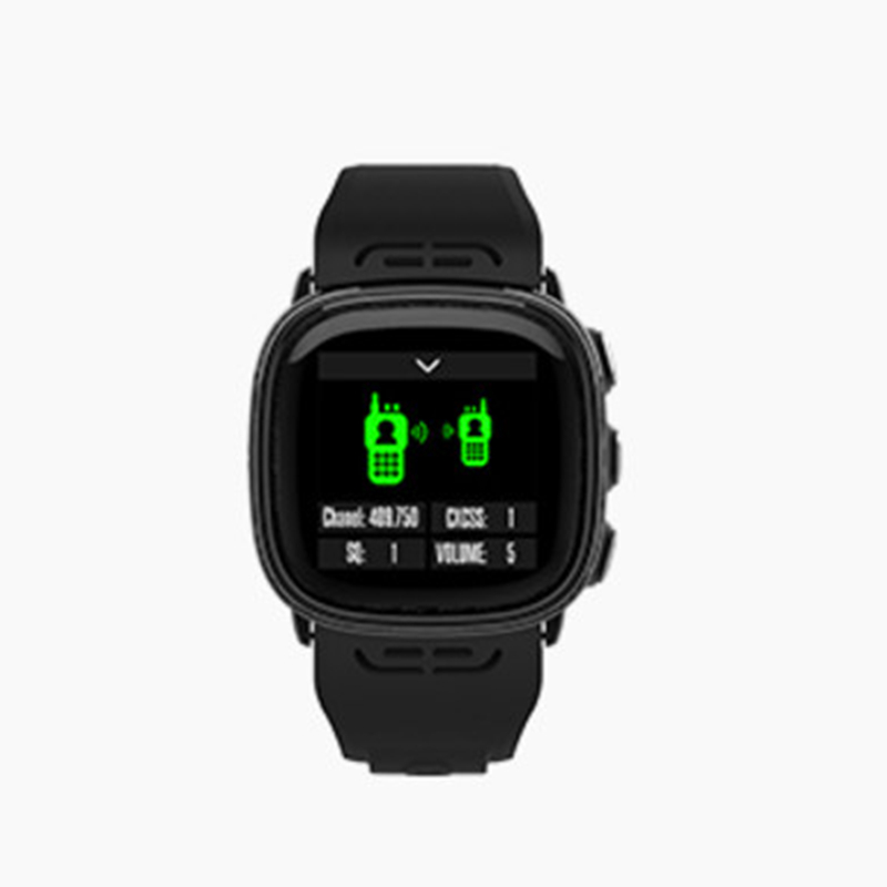 HUACP W5 Talkie Walkie Montre Smart Watch avec GPS Altitude Baromètre Boussole Ultime En Plein Air Bluetooth Santé Fitness Intelligents Montres