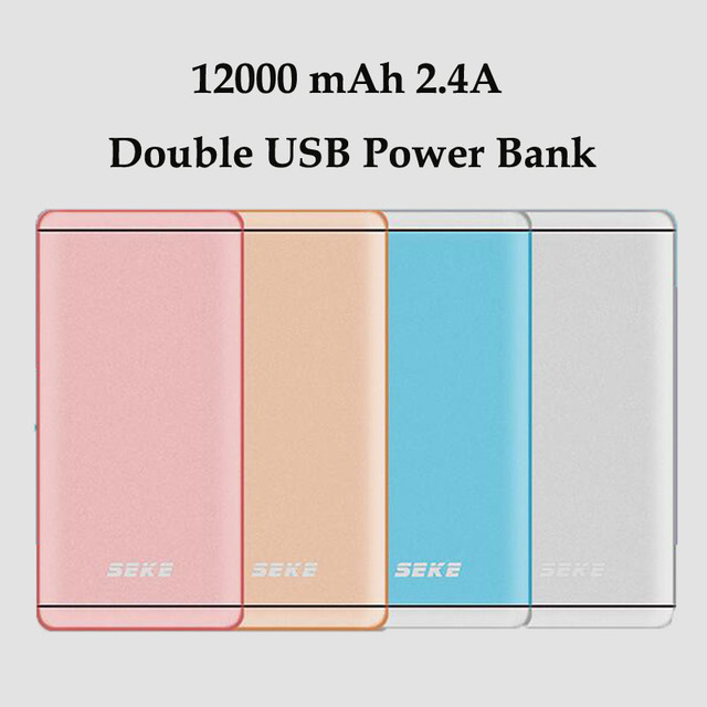 Tecnología externa 12000 mah banco de potencia para iphone 5/5s/6/6 kailiya s/samsung/xiaomi/huawei/htc/lg/tablet móvil batería cargador