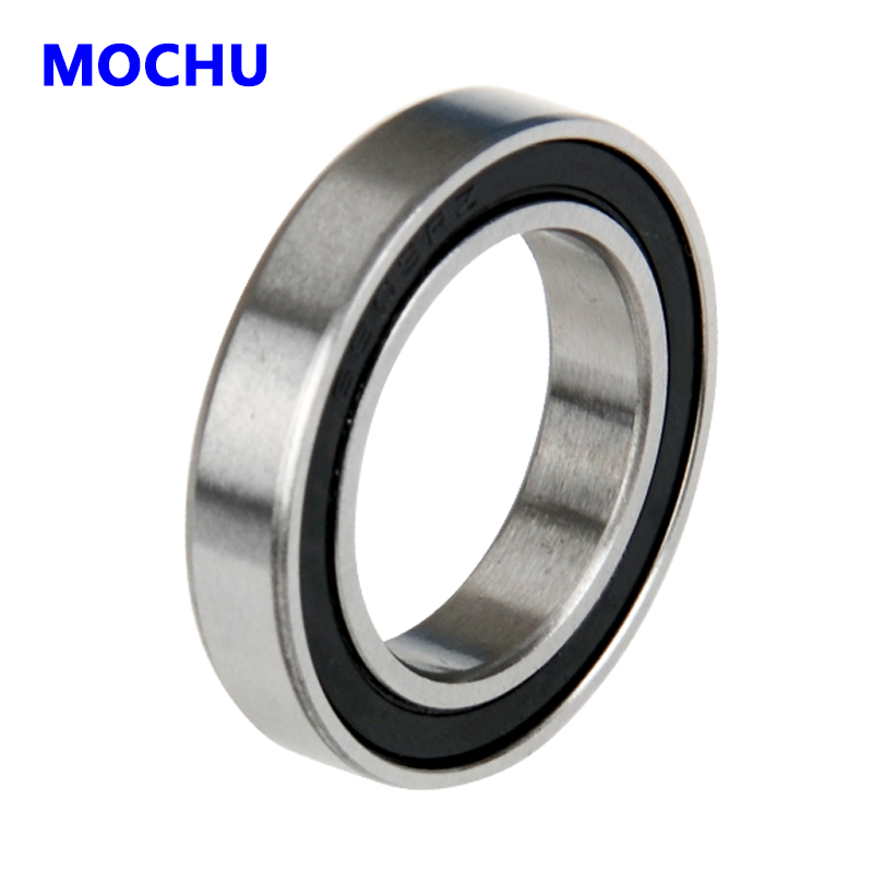 10pcs Bearing 6802-2RS 61802-2RS1 6802 6802RS 6802RZ 15x24x5 MOCHU Sealed Ball Bearings Thin Section Deep Groove Ball Bearings gcr15 6036 180x280x46mm high precision deep groove ball bearings abec 1 p0 1 pcs