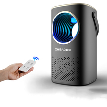 New Mosquito Lamp Charging Room Household Intelligent Photocatalyst USB Inhalation Mosquito Removal and Detoxification Device salmeterol and budesonide in metered dose inhalation