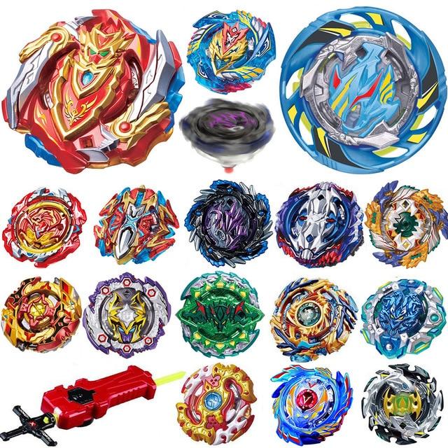 2bc4e466c46 All Models Beyblade Burst Toys Arena Bayblade Metal Fusion God Fafnir Spinning  Top Bey Blade Blades Toy
