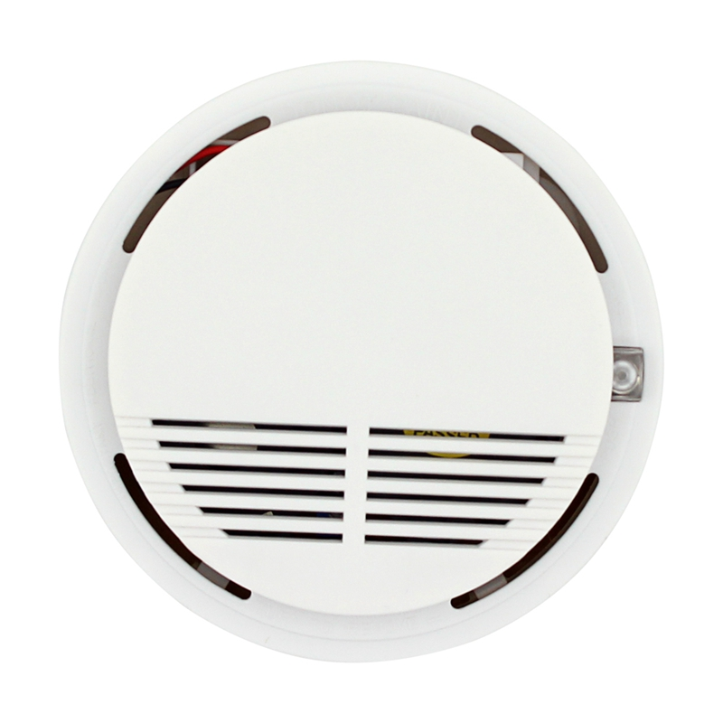 DC9V Battery Operation Stand Alone Independent Smoke Detector 10