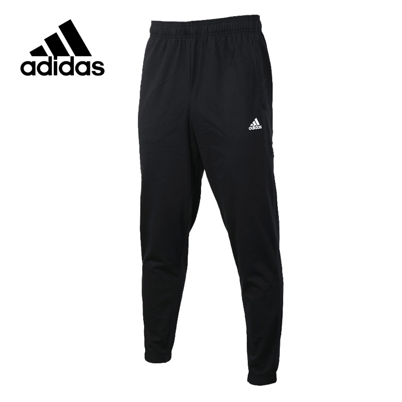 Adidas Original New Arrival 2017 Clothes ESS T PANT SJ Men's Pants Sportswear for Running B47218 BK7407