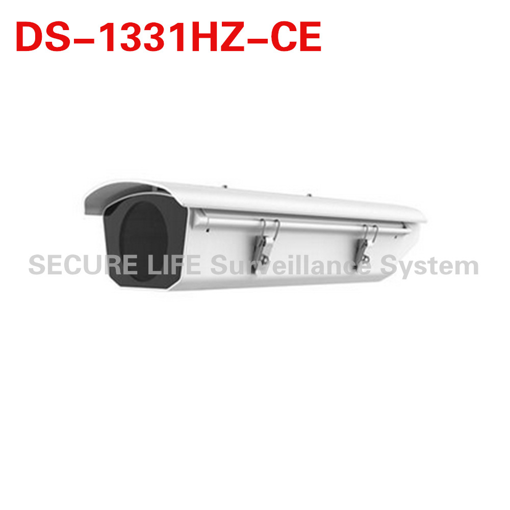 все цены на DS-1331HZ-CE CCTV camera outdoor housing with fan, suitable for high temperature environment онлайн